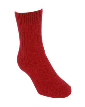 9902 Casual Rib Sock