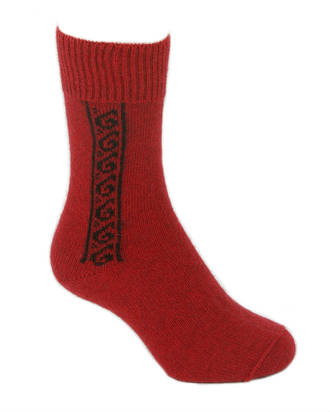 9943 Koru Light Casual Sock