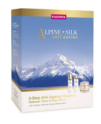AA11 Anti-Ageing 3 Step Regime