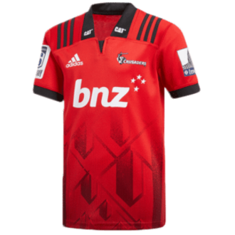 2019 Crusaders Home Jersey