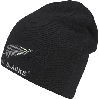 2017 All Blacks Beanie - Woolie