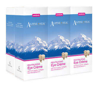AS107 Revitalising Eye Creme - 6 Pack