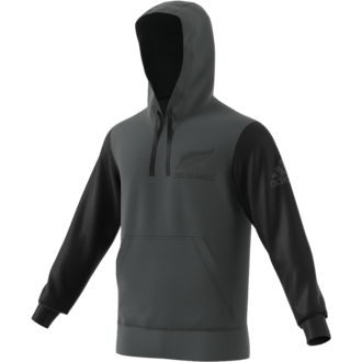 2017 All Blacks Supporters Hoody