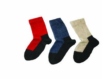 CK612 Child's Sock
