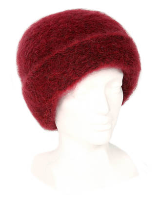 9503 Purl Stitch Hat