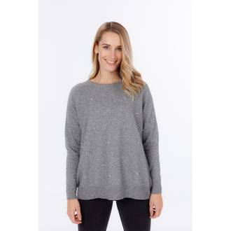NB821 Night Sky Sweater