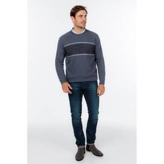 NE412 Apline Sweater