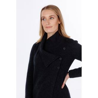 NS664 Asymmetric Jacket