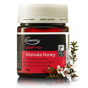 Comvita UMF +10 Manuka Honey 250gm
