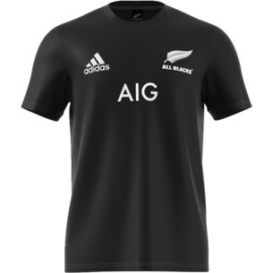 2017 All Blacks Replica Home Tee