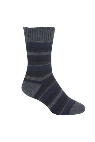 NX206 Unisex Striped Sock