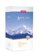 AS103 Alpine Silk Day Creme SPF30