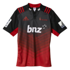 Crusaders Home Jsy 2017