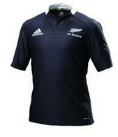 2011 All Blacks Home Jersey