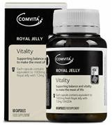Comvita Royal Jelly Capsules