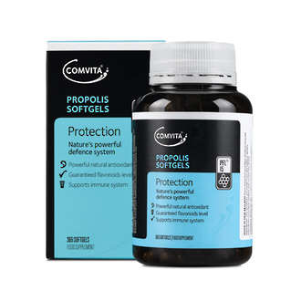 Propolis Softgels PFL 15 365 softgels