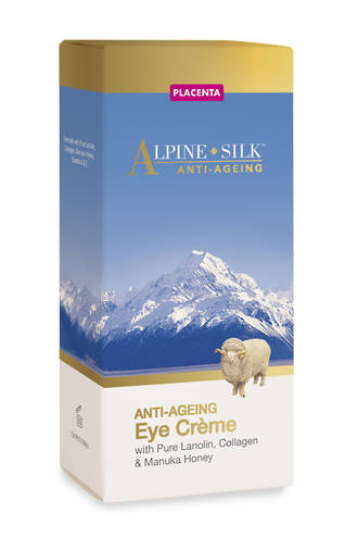 AA06 Anti-Ageing Eye Creme 15ml