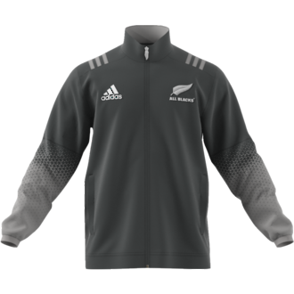 2017 All Blacks Presentation Jacket