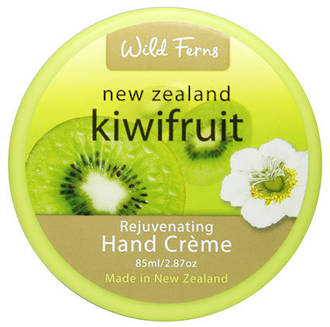 Rejuvenating Kiwifruit Hand  Creme 85ml (POT)