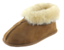 Kids Sheepskin Slipper - 1011