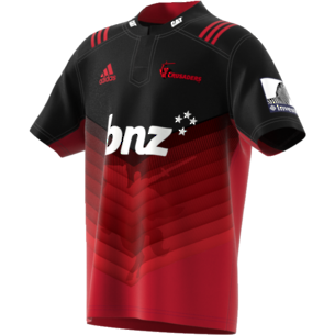 2017 Crusaders Youth  Home Jersey