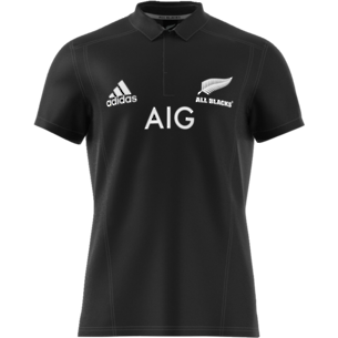 2017 New  All Blacks Home Supporters Jersey