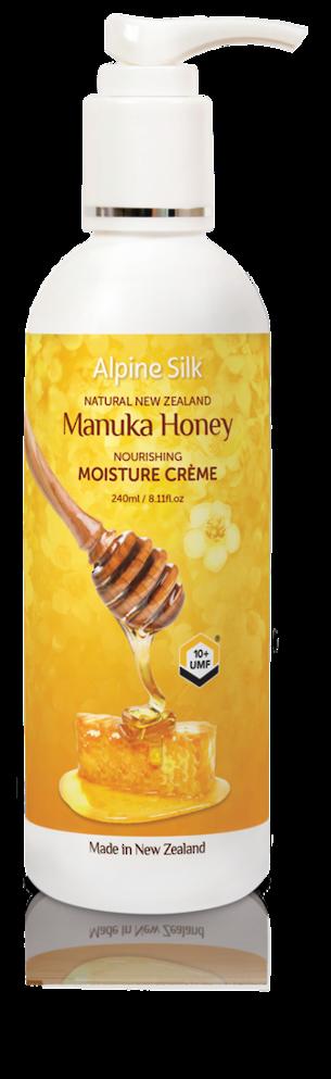 Nourishing Moisture Creme