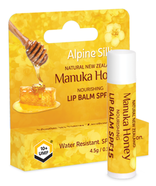 Nourishing Lip Balm SPF15