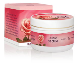 Uplifiting Eye Creme