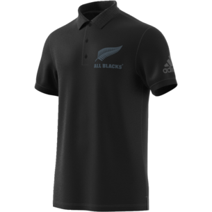 2017 New  All Blacks Anthem Polo