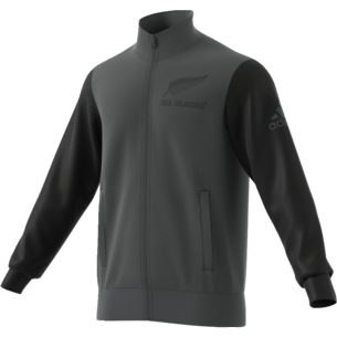 2017 All Blacks Supporters Ttop Jacket