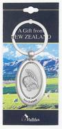 Keyring Iconic New Zealand Kiwi
