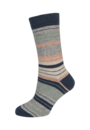 NX731 Stripe Socks