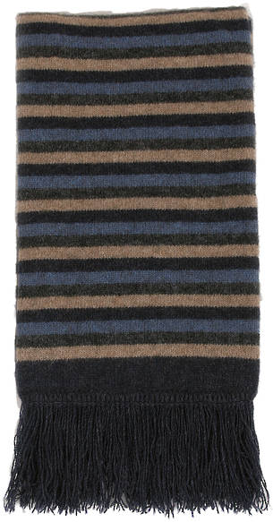 Multi Striped Scarf 9951