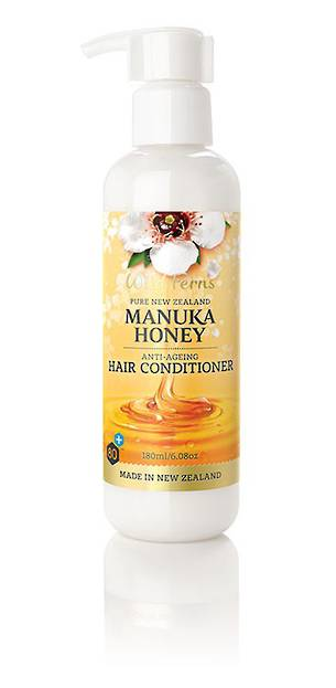 Wild Ferns Manuka Honey Conditioner